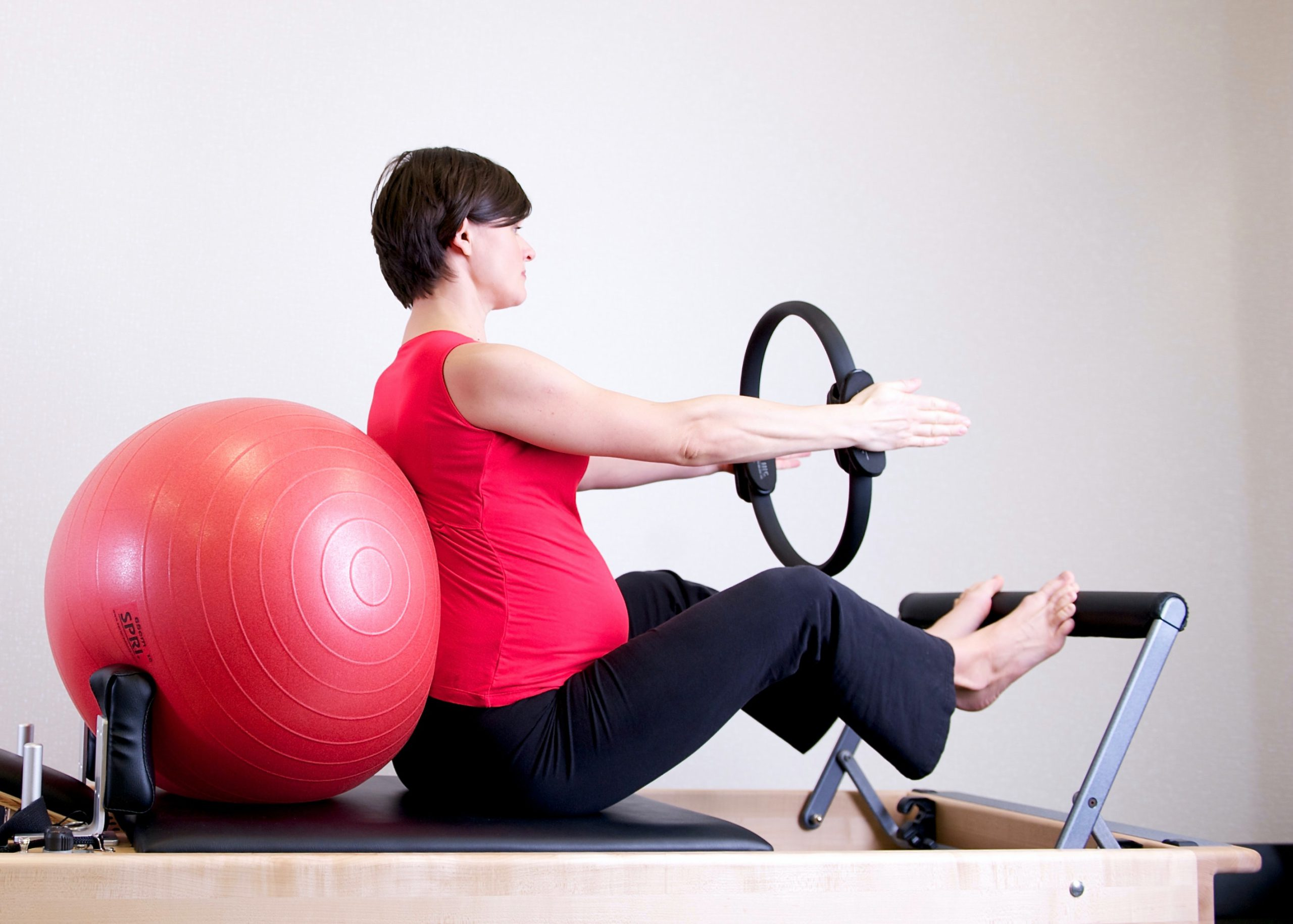 Benefits of Osteopathic Manual Therapy on Aerobics Instructors