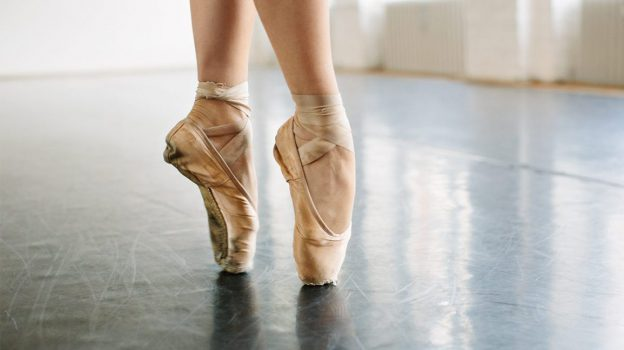 osteopathy and dancers