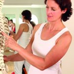 Spinal Health Course in London College of Osteopathy