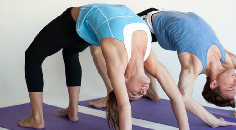 Yoga and Osteopathy Relationship